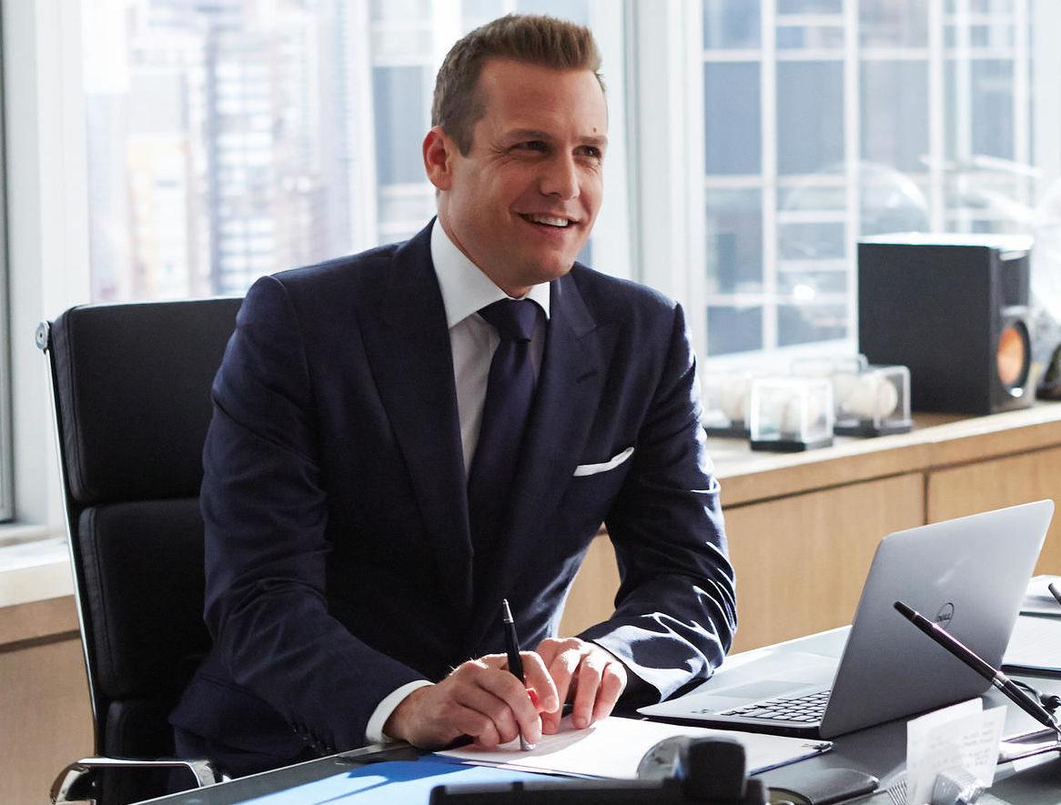 фото делового человека большинстве